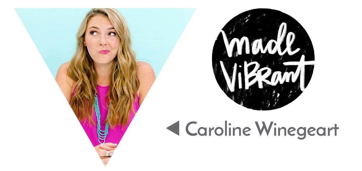 Caroline Winegeart