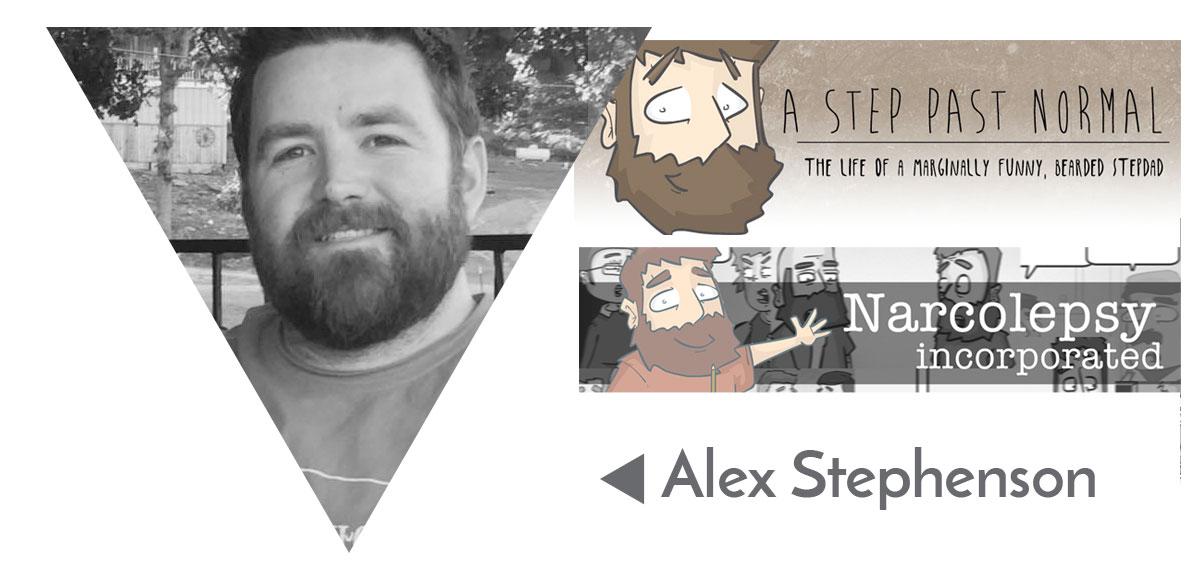 Alex Stephenson