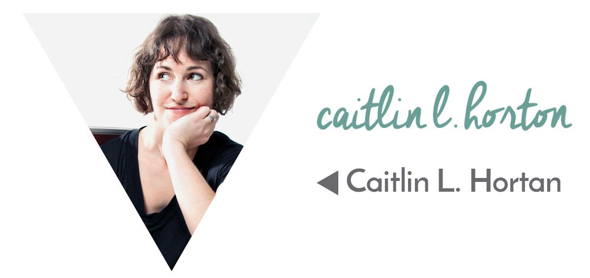 Caitlin L. Horton