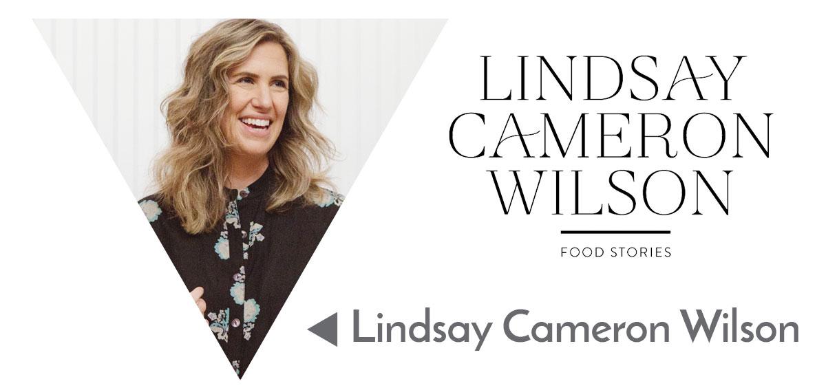 Lindsay Cameron Wilson